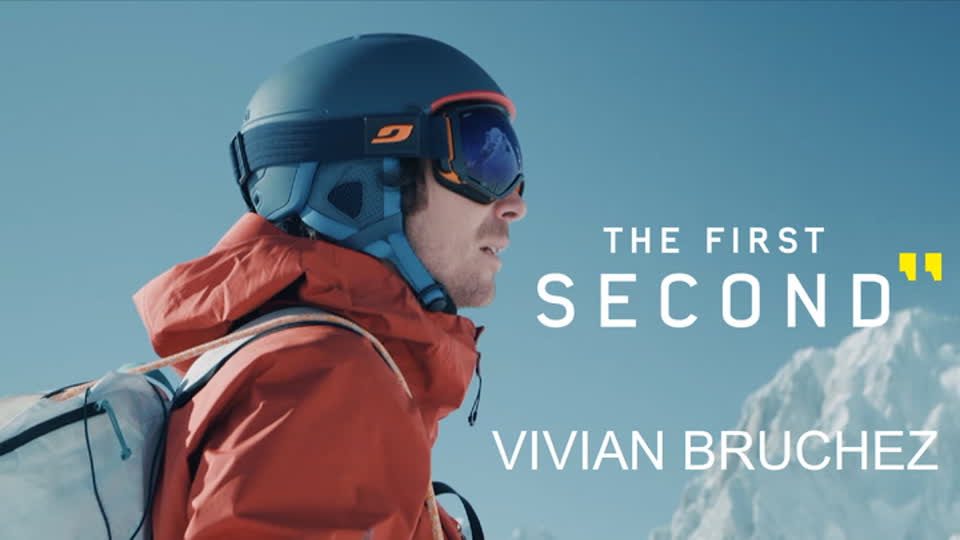 The First Second - Vivian Bruchez
