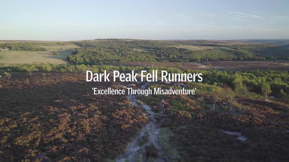 Dark Peak Fell Runners