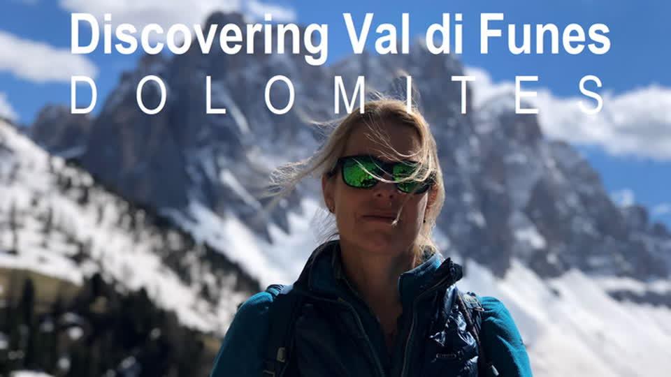 Discovering Val di Funes - Dolomites