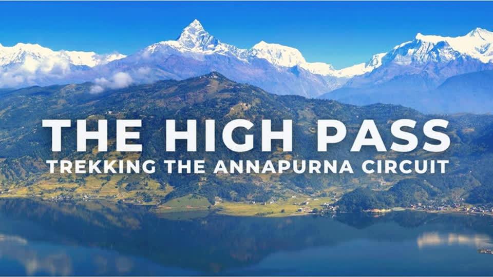 The High Pass