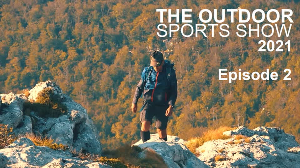 The Outdoor Sports Show 2021 Episode 2