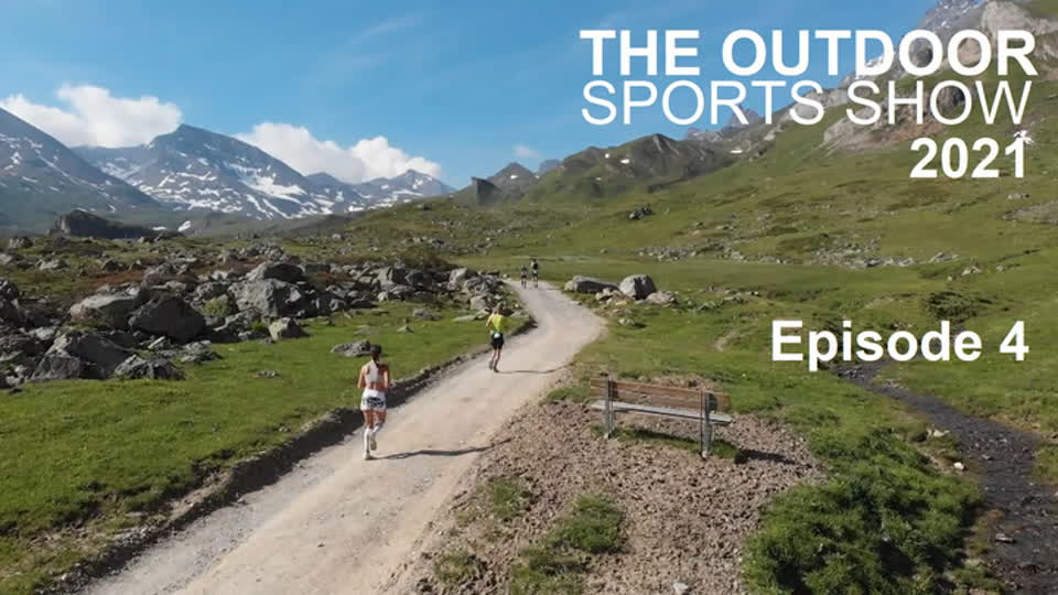 The Outdoor Sports Show 2021 Episode 4