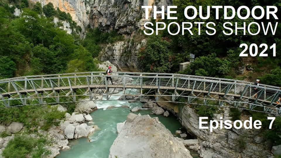 The Outdoor Sports Show 2021 Episode 7