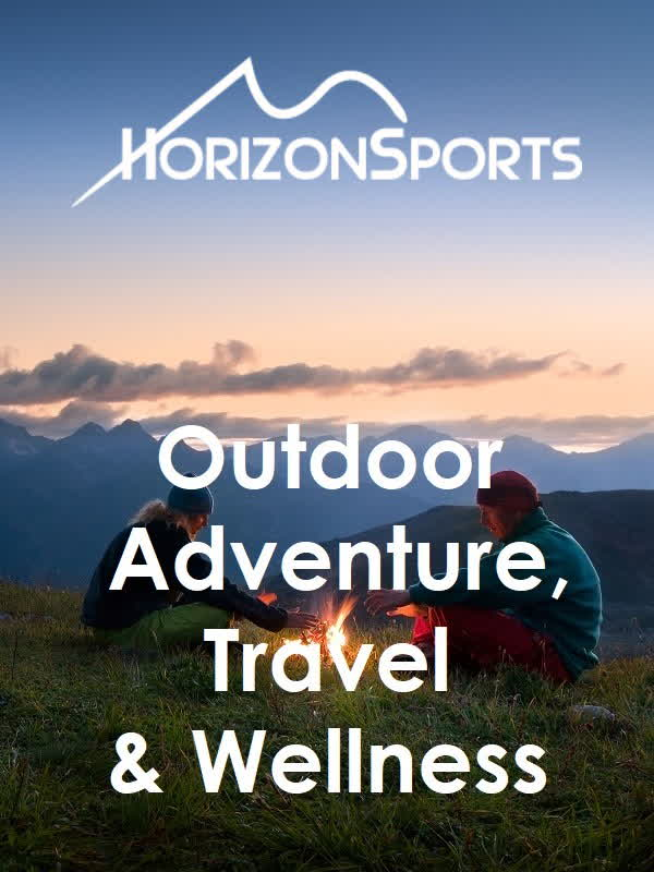 Outdoor Adventure, Travel & Wellness
