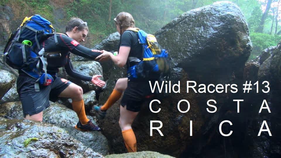 Wild Racers - Episode 13 - Costa Rica