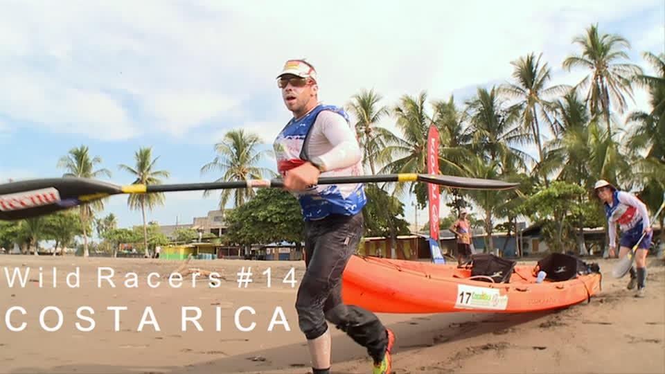 Wild Racers - Episode 14 - Costa Rica