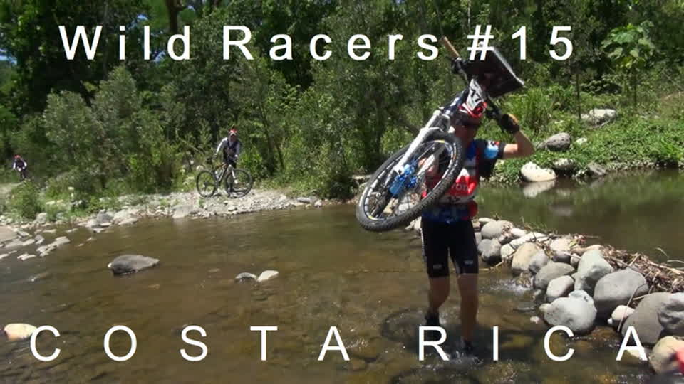 Wild Racers - Episode 15 - Costa Rica