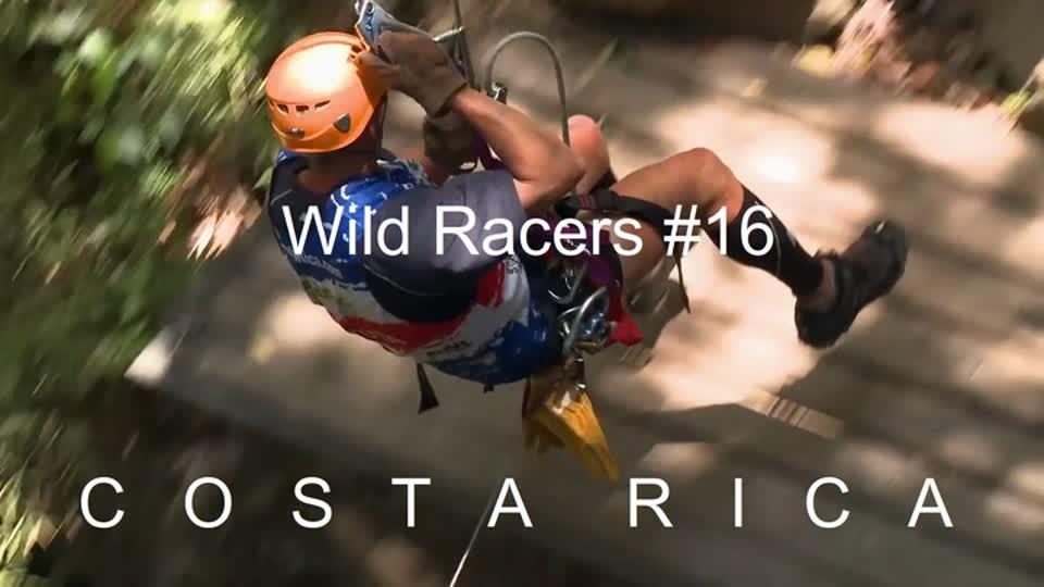 Wild Racers - Episode 16 - Costa Rica
