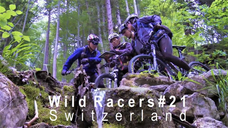 Wild Racers - Episode 21 - Switzerland
