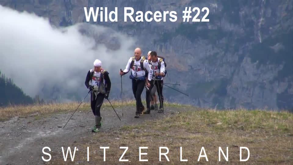 Wild Racers - Episode 22 - Switzerland