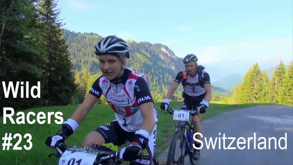 Wild Racers - Episode 23 - Switzerland