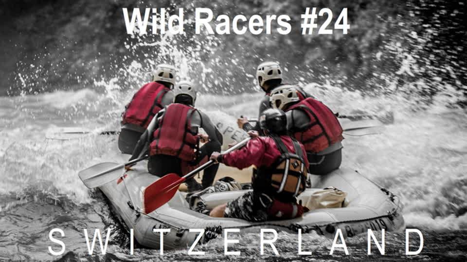 Wild Racers - Episode 24 - Switzerland