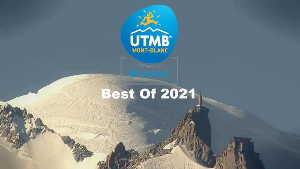 Best Of UTMB Week 2021 (Eng)