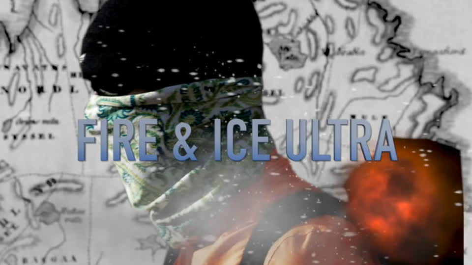 Fire + Ice Ultra - The Story So Far