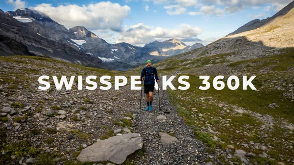 Swisspeaks 360K