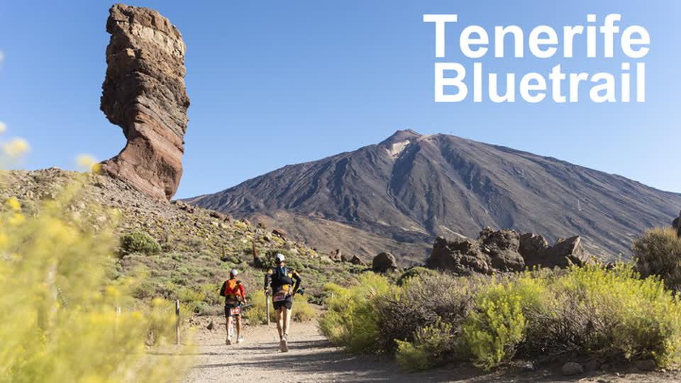 Tenerife Blue Trail 2021