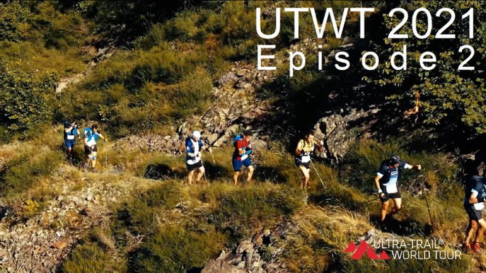 UTWT 2021 Ep.2 (Eng)