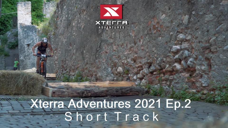 Xterra Adventures 2021 Episode 2 - Short Track