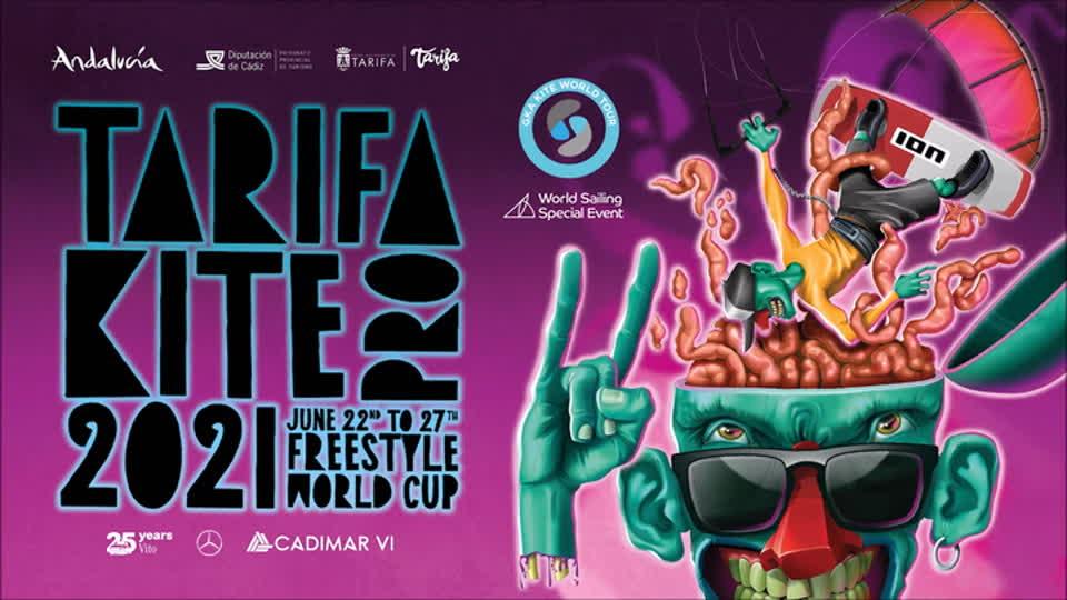 GKA Freestyle World Cup Tarifa 2021