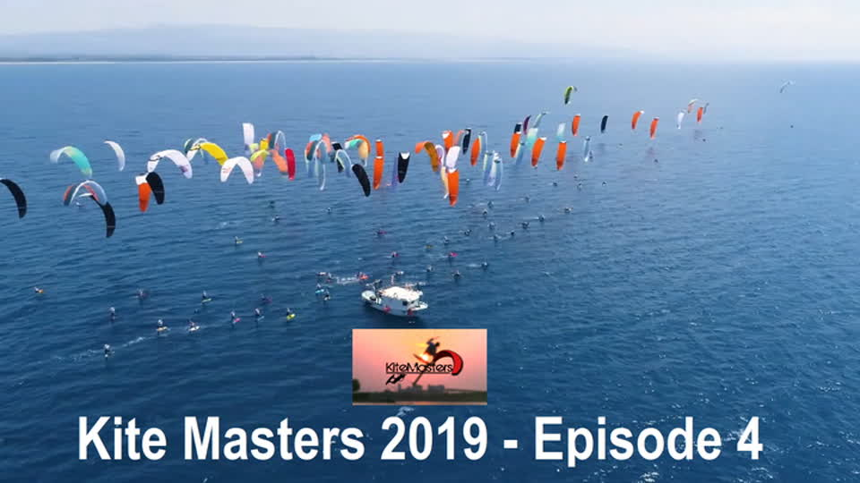 Kite Masters 2019 Episode 4