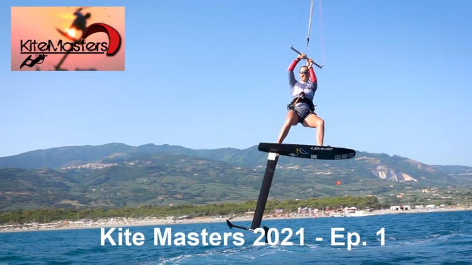 Kite Masters 2021 Episode 1