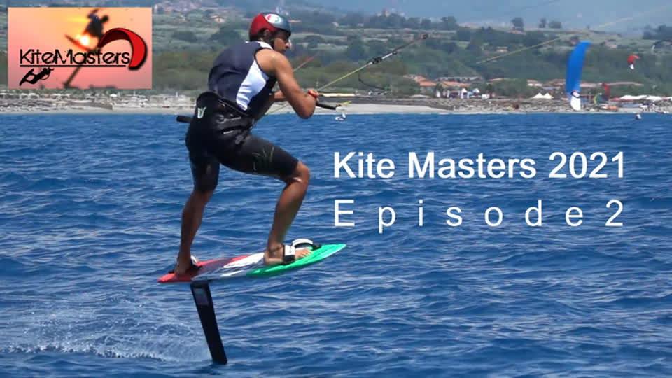 Kite Masters 2021 Episode 2