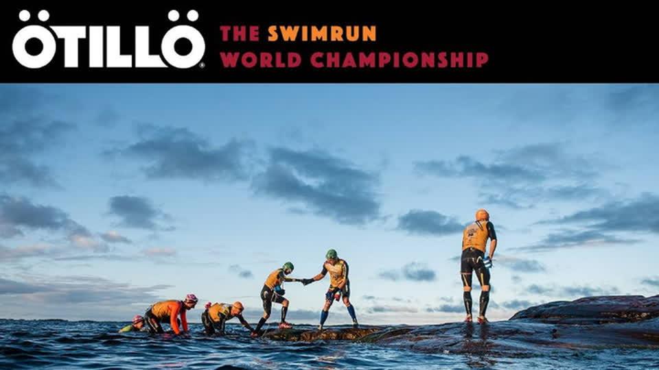 ÖTILLÖ The Swimrun World Championship 2021