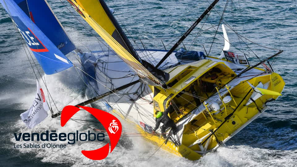 Vendée Globe 2020-2021 - The Summary (ENG)