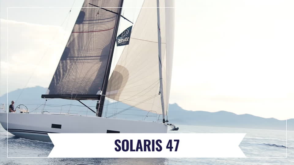 The sailboat that you might just need