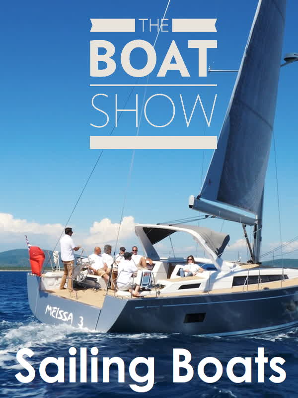 The Boat Show - Sailing Boats