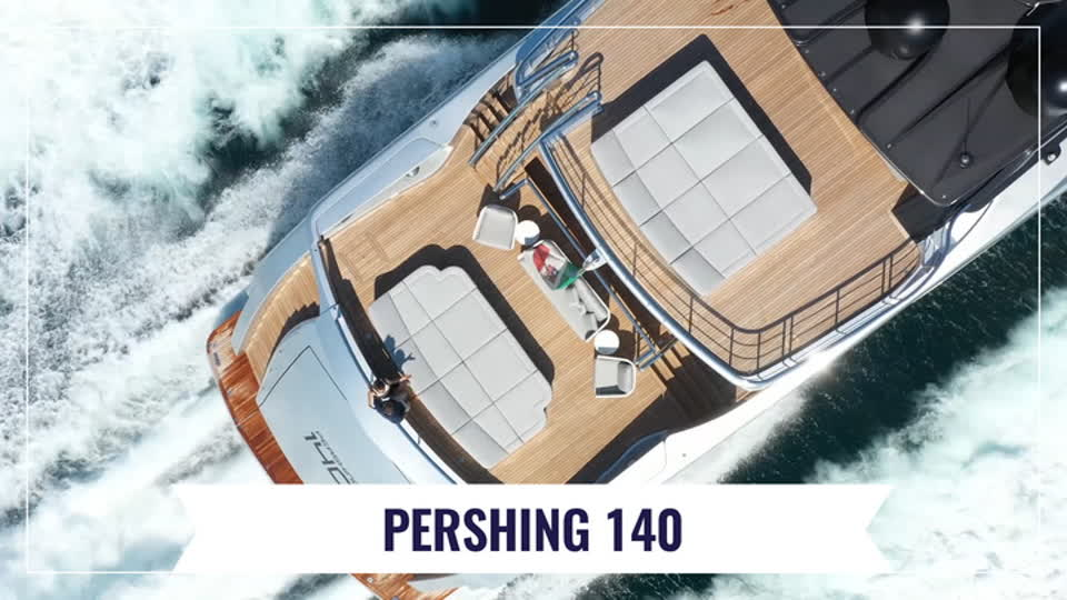 A highly anticipated Pershing