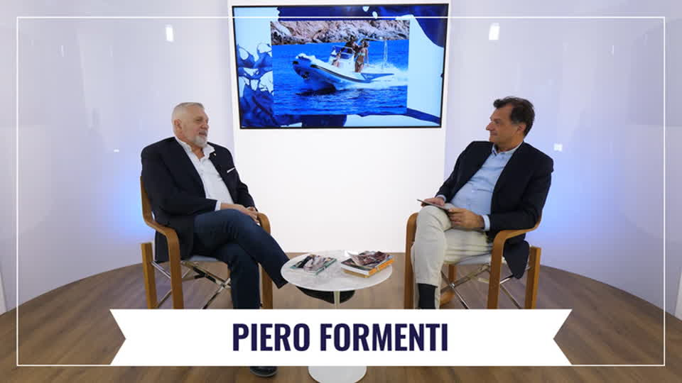 Interview with - Piero Formenti