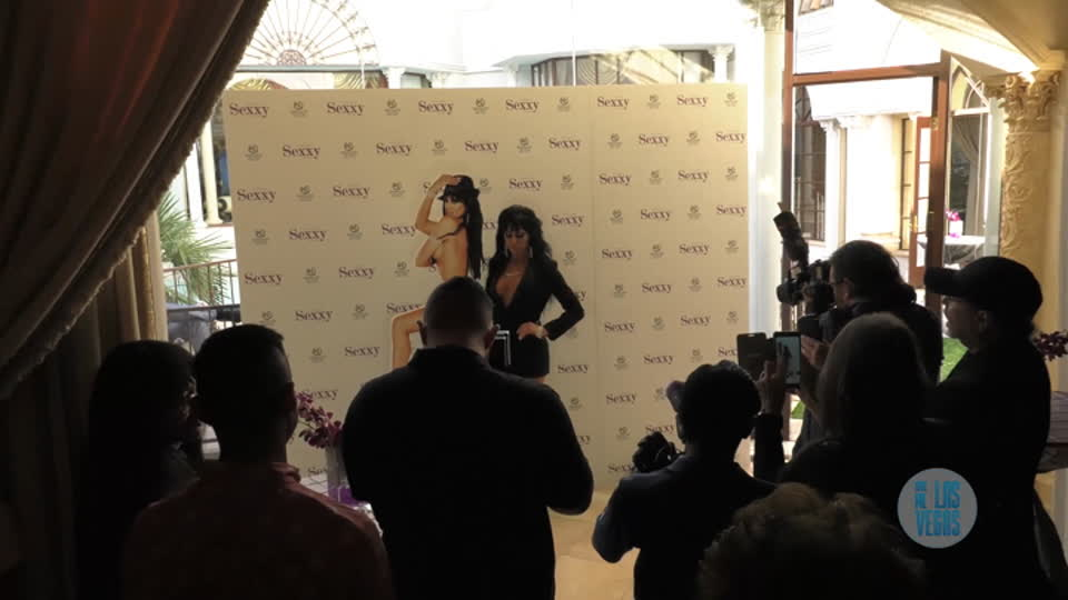 Sexxy The Show – Media Day