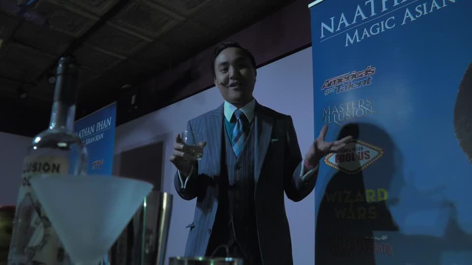 NAATHAN PHAN DRUNK MAGIC