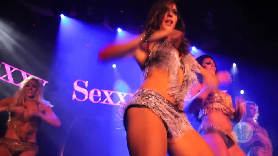 Sexxy – The Show