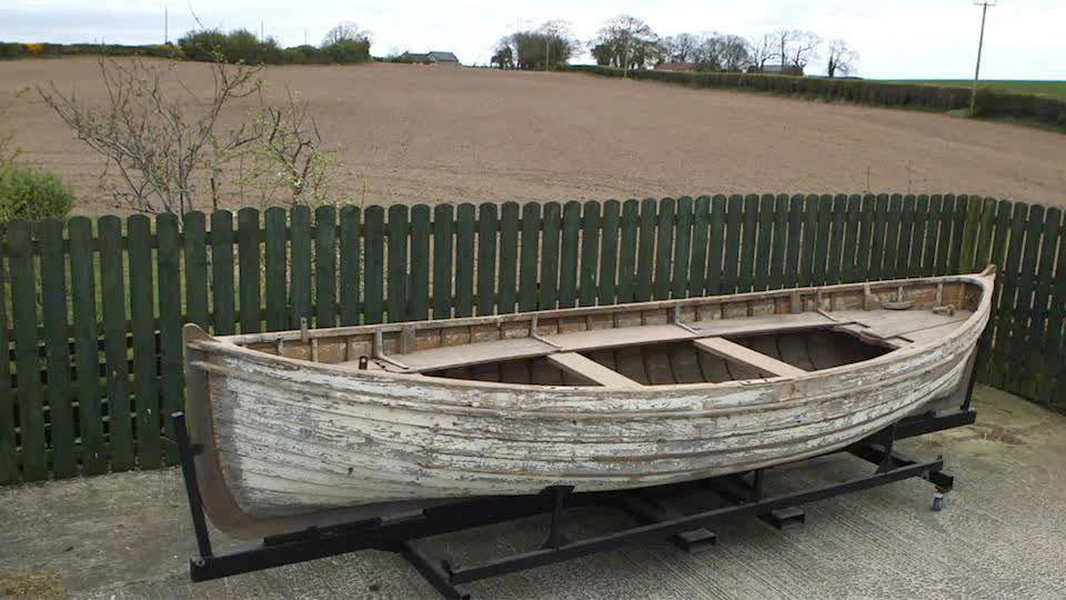 The Last Remaining Lifeboat