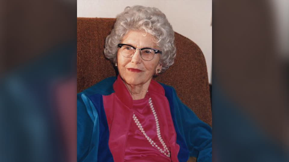 Remembering Ruth Becker Blanchard Part 1