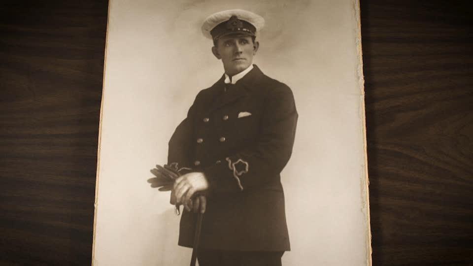 Titanic's Pilot