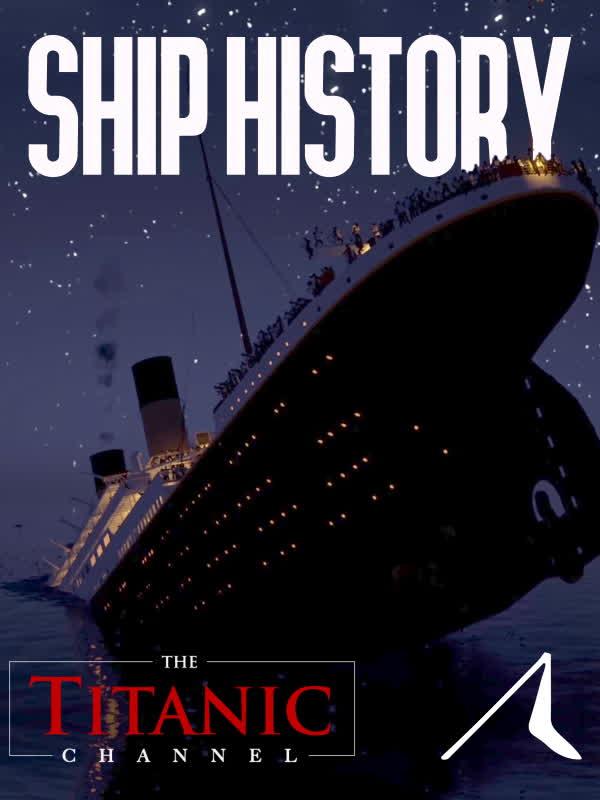 Ship History