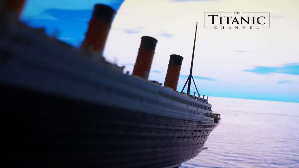 Titanic TV
