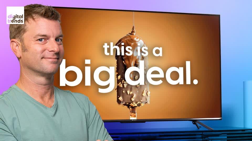 Hisense U7G 4K HDR TV Review | Best 65-inch under $1K?