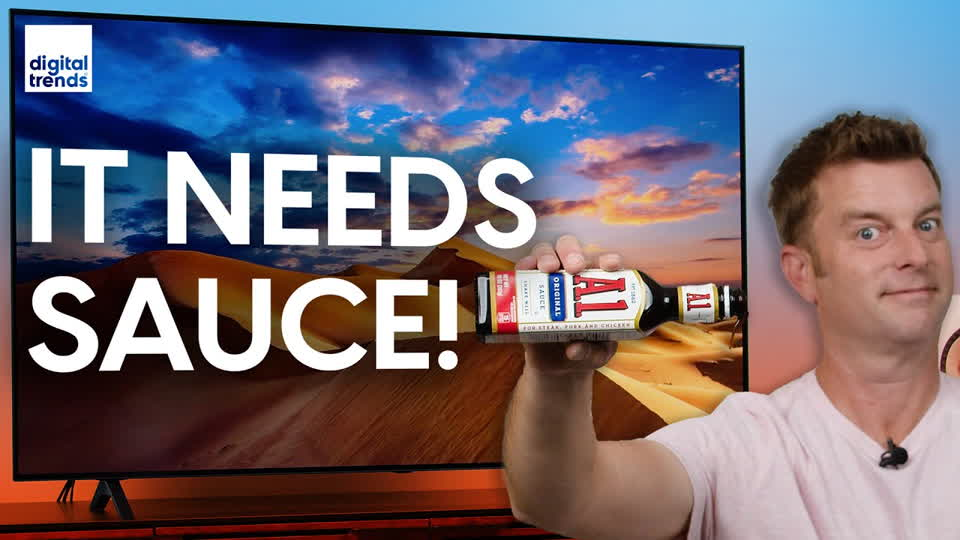 LG A1 OLED TV Review | Not what I expected