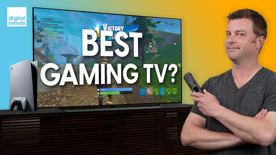 LG C1 OLED Review (OLED65C1PUB) | Still the best choice?