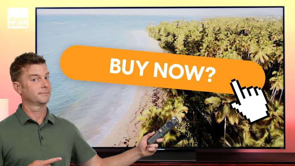 TCL 8K 6-Series (R648) Review | More than 8K?