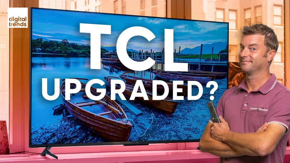 TCL's New 5- and 6-Series TVs plus OD Zero | Google TV, HDMI 2.1, More