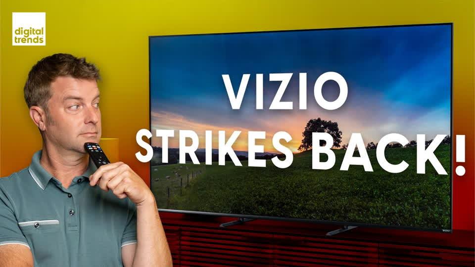 Vizio 2021 M-Series (M70Q7-J03) Review | Is The Value Back?