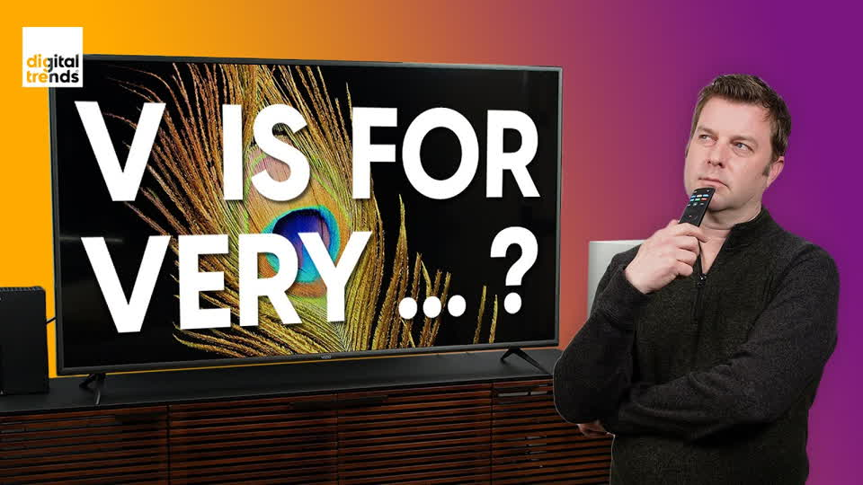 Vizio V-Series (V705-H13) 4K HDR TV Unboxing and Review | Does budget equal quality?