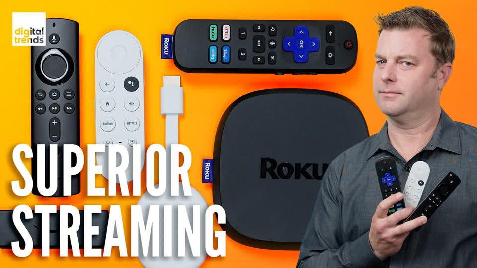 Does Roku still rule? Roku vs Fire TV vs Chromecast in 2020