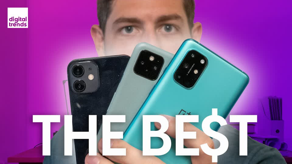 These smartphones offer the best value for the money