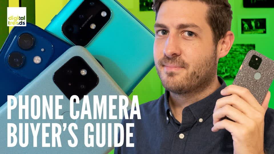Upgrade Time! The best smartphone camera for your budget
